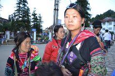 local people in Sapa