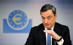"""Area Euro, il """"cavallo non beve"""" Resi mia l'istantanea, autore dello scatto un sublime professore di Macroeconomia, uno di quei docenti capaci di rendere semplici i concetti difficili. Testo chiuso, """"il cavallo non berrà"""" - mi diss #euro #bce #economia #stagnazione"""