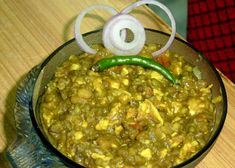 Egg Tadka dish is a Punjab speciality and is available widely in the dhabas. It is very popular lentil dish in Northern India. This is a very easy dish and is served hot with rotis, tandoori rotis,...