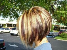 Short Bob Hairstyles 2014 Check out the website to see more