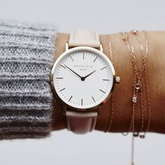 The new watch crush: The Tribeca