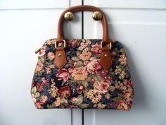 £4 tapestry bag! :)