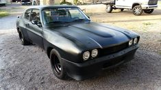 Mercury Capri, Mk 1, Ford Capri, Classic Sports Cars, Collector Cars, Mad Max, Custom Cars, Cars Motorcycles, Super Cars
