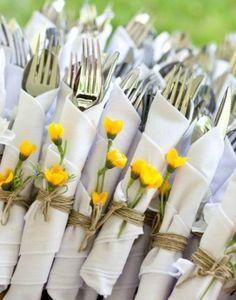 Garden party weather: Here are 15 great decoration ideas - Gartenparty Deko Ideen - Deco Champetre, Garden Parties, Outdoor Dinner Parties, Rehearsal Dinners, Real Weddings, Church Weddings, Wedding Day, Trendy Wedding, Spring Wedding