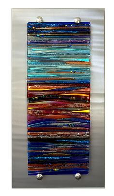 Portfolio | Contemporary Art Glass