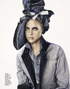 Fashion Photography: Denim!