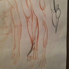 SHLDRR SQWD Old Head, Abstract, Instagram, Drawings, Artwork, Anatomy, Hurtado, Summary, Work Of Art