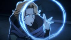 [Interview] How Netflix's 'Castlevania' Series Found Fresh Blood in a Video Game Classic - Cinema Runner