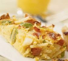 Weight Watchers Recipes - Weight Watchers Hashbrown Casserole  2 WW pts.