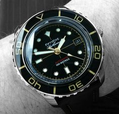FFF black with date at 3