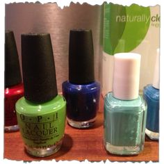 """An' OPI is another of my all time no.1 """"lovers"""" when it comes to my nails!"""