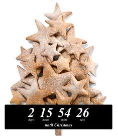11 Ways to Display Your Holiday Cookies So They Look Like a Christmas Tree Noel Christmas, Christmas Goodies, Christmas Treats, All Things Christmas, Winter Christmas, Christmas Decorations, Christmas Countdown, Galletas Cookies, Sugar Cookies