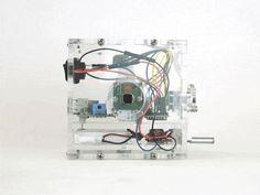 انیمیشن برق و الکترونیک Kalman Filter, Circuit, Electronics, Simple Electronics, Consumer Electronics