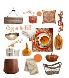 Cozy Up to Fall