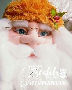 Santa Claus Humanizado