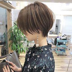 53 Box Braids Hairstyles That Rock - Hairstyles Trends Box Braids Hairstyles, Angled Bob Hairstyles, Blonde Hairstyles, 1940s Hairstyles, Updo Hairstyle, Prom Hairstyles, Brown Ombre Hair, Ombre Hair Color, Short Blonde Haircuts