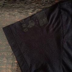 DNO Black Flag Shirt
