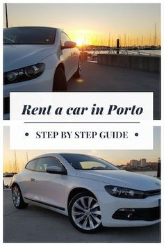 Complete guide on how to rent a car in Porto, driving rules and toll system in Portugal. It includes discounts to car rental companies in the city. Porto Portugal, Visit Portugal, Portugal Travel, Best Car Rental, Car Rental Company, Travel Guides, Travel Tips, Travel Destinations, Travel Europe