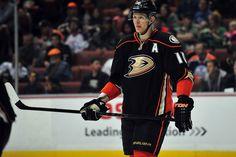 Corey Perry, Anaheim Ducks. My love