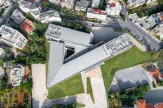 Bobotis+Bobotis Architects Architects, Museum, Building Homes, Museums, Architecture