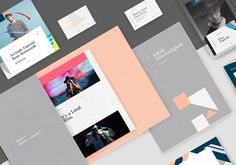 Local Bliss on Behance