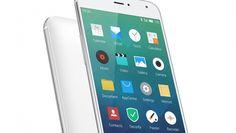 Meizu apresenta smartphone octa-core com tela QHD