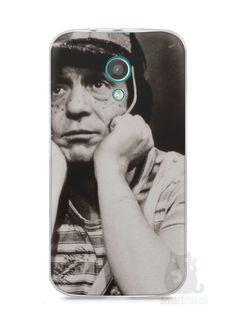 Capa Moto G2 Chaves - SmartCases - Acessórios para celulares e tablets :)