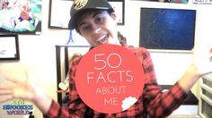 50 Random facts about me!!!