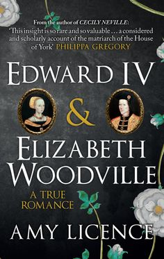 When Edward of York seized the English throne in 1461, he could have chosen any bride he wanted, but it was the beautiful widow, Elizabeth Wydeville, who captured his heart. A new assessment of the tumultuous life of the real White Queen and her husband.