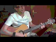 Geburtstagslied lustig - Über 50 (Melodie von Über den Wolken)