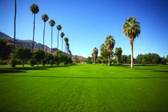 O'Donnell Golf Club Palm Springs. Photo by Jon Edwards