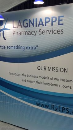 Lagniappe Pharmacy Services - Booth 1416 - Each year at RBC, Cardinal Health is proud to host hundreds of exhibitors with innovative products, offerings and solutions to help grow independent pharmacy.