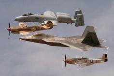 Heritage Flight