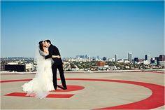 Blossom Floral Inc. Glam Persian Wedding - Marayam + Peter - The Daily Wedding