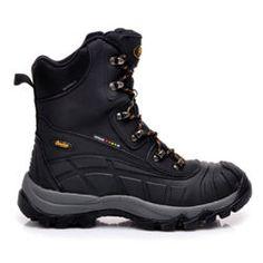 PÁNSKE TREKOVÉ TOPÁNKY S MEMBRÁNOU  Pánske, vysoké, trekové topánky. Veľmi komfortné. Zabudovaná membrána TRIPLETEX, ktorá zaisťuje ochranu pred vlhkosťou, zaisťuje komfort a dobré hygienické vlastnosti. Vyrobené z vysokoakostných materiálov. Hrubá, protektorované, izolujúci podrážka vyrobená zo tvrdej gumy. https://cosmopolitus.eu/product-slo-39560-.html #panske #trekingova #obuv #nepremokave #horska #tura #sportove