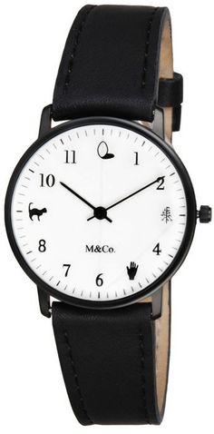 Onomatopoeia Watch