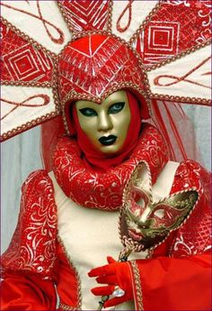 Carnivale del Venecio