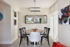 Residência Alto Leblon / Arquiteto: Escala Arquitetura