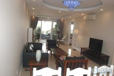 Good quality apartment for rent in Ciputra Hanoi, 3 bedrooms, furnished - http://alphahousing.vn/property/good-quality-apartment-for-rent-in-ciputra-hanoi-3-bedrooms-furnished/