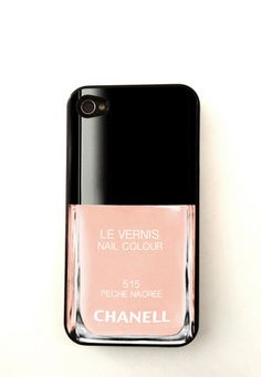 Make Up iPhone 4 / 4S Case