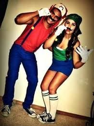 Image result for couples costumes