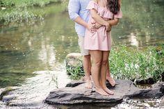Aleigha + Thomas  Photo By Brandi Sisson
