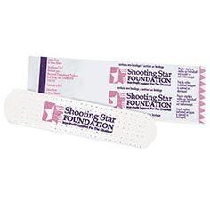 Norwood Promotional Products :: Product :: Custom-Printed White Bandages