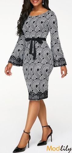 latest african fashion look 194 Latest African Fashion Dresses, African Dresses For Women, African Print Dresses, African Print Fashion, African Attire, African Wear, Cute Dresses, Vintage Dresses, Casual Dresses