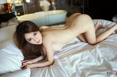 HOT NUDE PICTURES, CHINESE MODEL