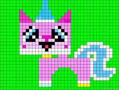 As fun for beginners as it is to intermedates. Melty Bead Patterns, Perler Patterns, Beading Patterns, Crochet Patterns, Modern Cross Stitch Patterns, Cross Stitch Designs, Beaded Cross Stitch, Cross Stitch Embroidery, Cross Stitch Disney