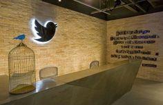Conheça o novo escritório do Twitter no Brasil - http://www.blogpc.net.br/2014/11/Conheca-o-novo-escritorio-do-Twitter-no-Brasil.html