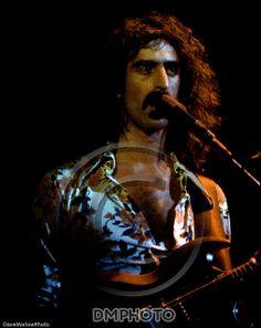 24. Frank Zappa #1 Fox,St Louis 11x14 $100 | Flickr: partage de photos!