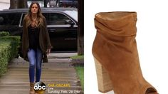 Possessionista Celebrity Style | The Bachelor Recap: Hometown Dates | http://www.possessionista.com