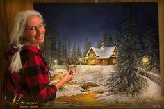 in progress . Jackson, Painting, Art, Art Background, Painting Art, Kunst, Paintings, Performing Arts, Painted Canvas